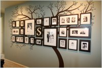 12 Shocking Ideas to Create Nice Looking Family Gallery Wall