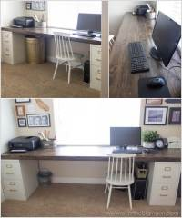 10 Creative DIY Computer Desk Ideas for Your Home