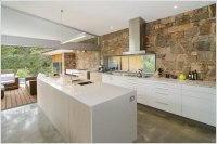 10 Cool Kitchen Accent Wall Ideas for Your Home