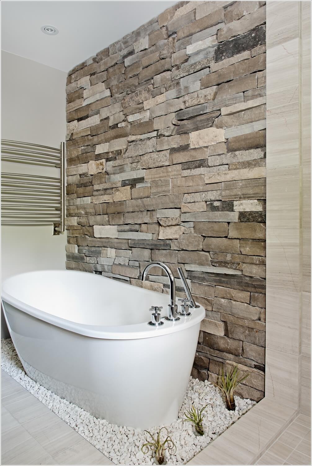 Most Inspiring Airstone Accent Wall Bathroom - 13-amazing-accent-wall-ideas-for-your-bathroom-12  Collection_978743.jpg