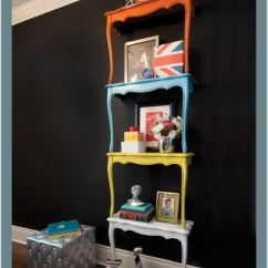 Living Room Corner Shelf Unit Montana Fifth Wheel Front 15 Cool Diy Display Ideas For Your