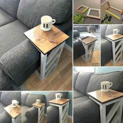 Easy Sofa Table Diy Store Los Angeles This Is Simply Awesome
