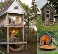 These Backyard Cabins will Take Your Breath Away