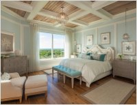 10 Amazing Coffered Ceiling Ideas