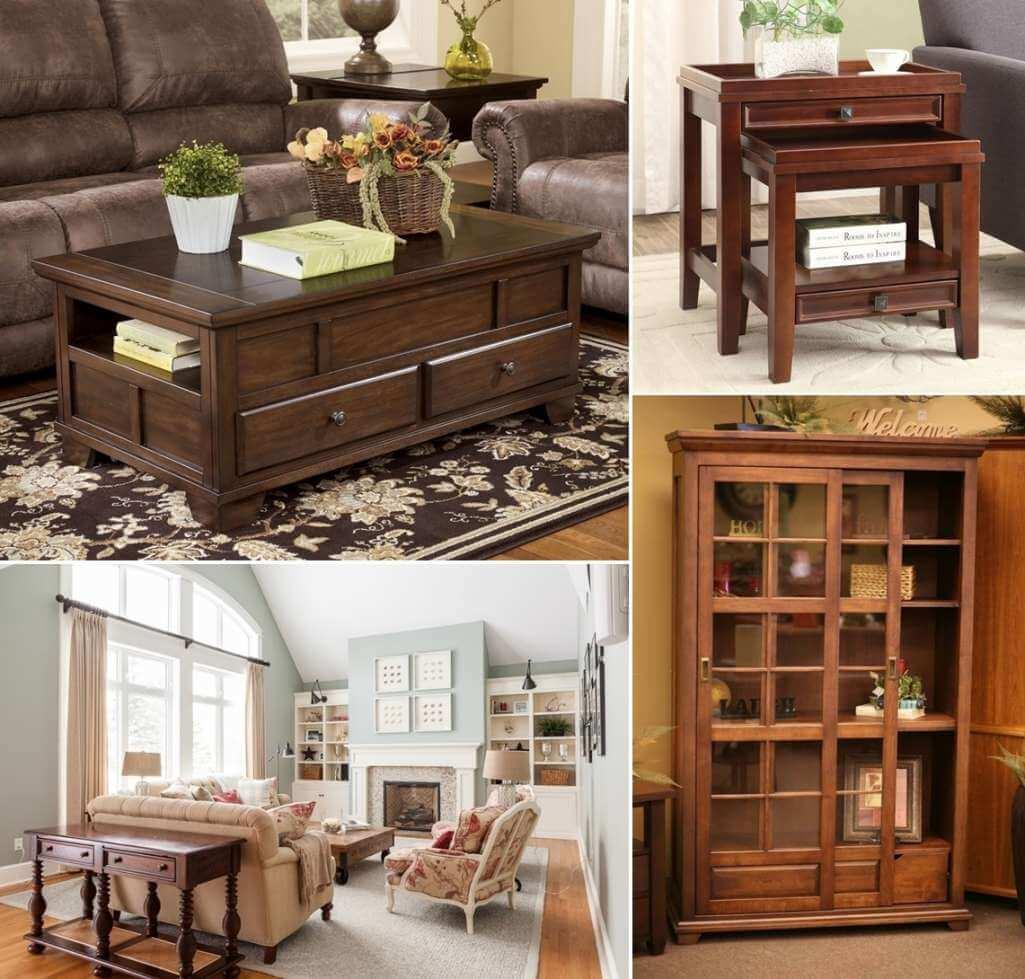 Room Living Furniture Ideas