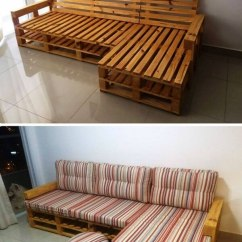 How To Make A Sofa Bed From Scratch Settee Couch Or Which Diy Sectional Among These Do You Like The Best?