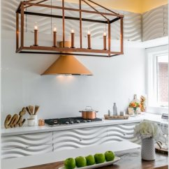 Install Kitchen Backsplash Thermador Decorate Your With Copper Accents