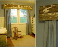 10 DIY Window Valance Ideas You Can Try