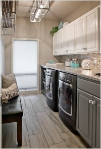 What Kind of Laundry Room Lighting Do You Like?