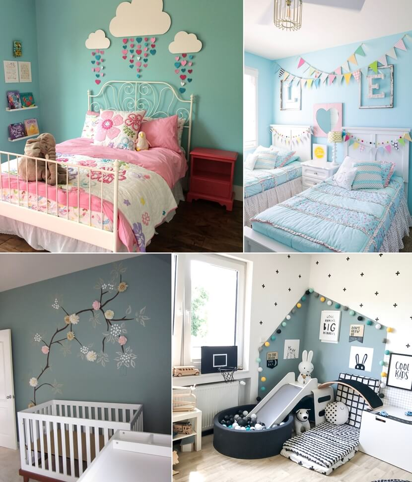 Bedroom Ideas Wall Decor Design Corral