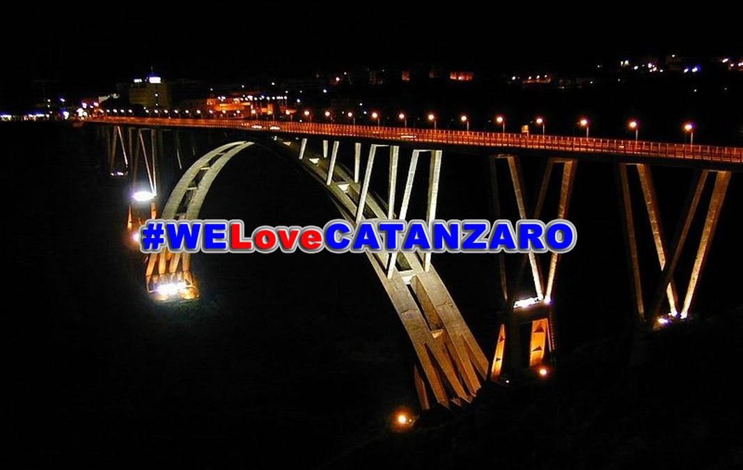 We Love Catanzaro 16 Luglio