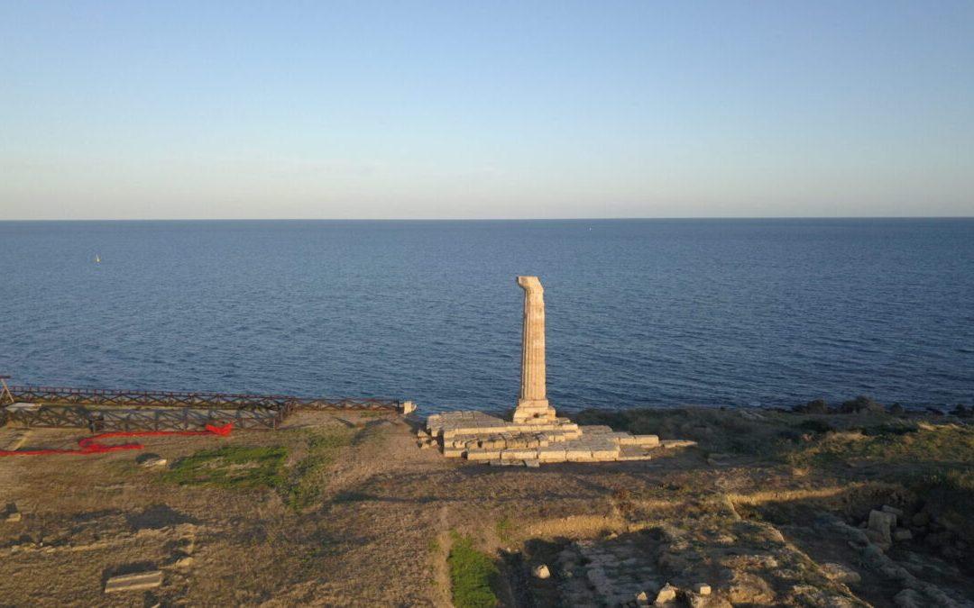 3 giorni in Calabria in 7 tappe: da Le Castella a Rocca Imperiale
