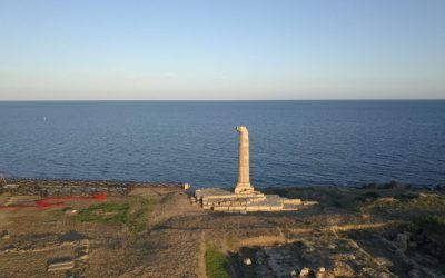 3 days in Calabria in 7 steps: from Le Castella to Rocca Imperiale