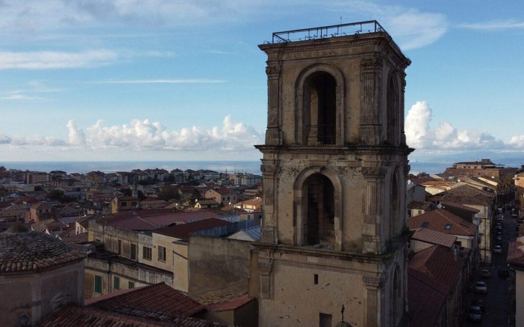 San Michele Arcangelo a Vibo Valentia e le giornate del Fai