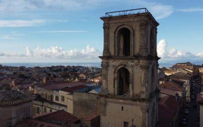 San Michele Arcangelo in Vibo Valentia and the days of Fai