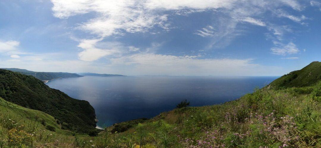 Tracciolino: un sentiero sospeso tra cielo e mare