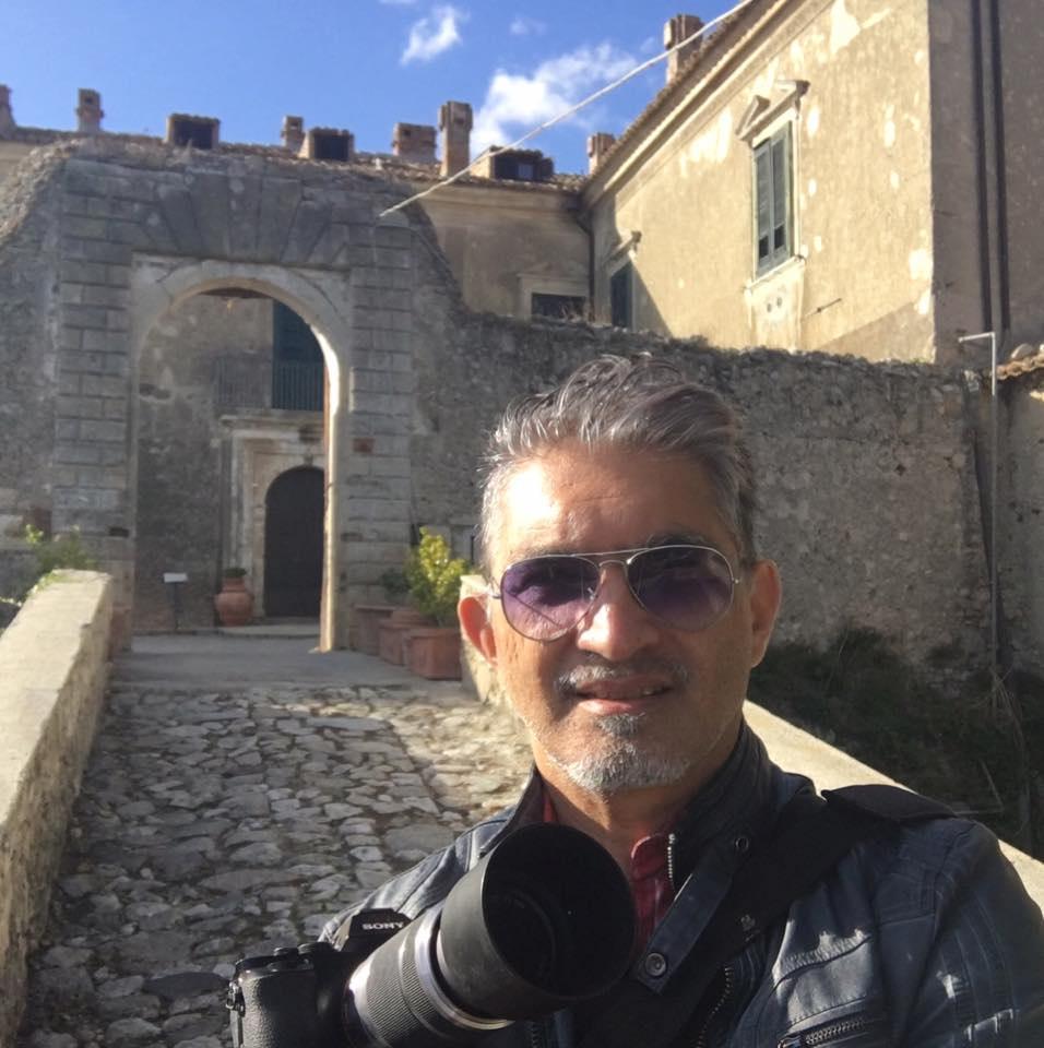 Massimo Iannuzzi