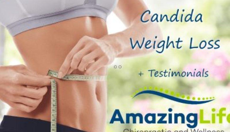 Candida Weight Loss