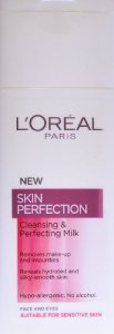 L'Oreal Skin Perfection Cleansing & Perfecting Milk