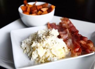Paleo Breakfast