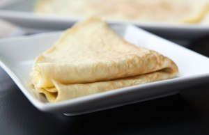 How To: Make Paleo Crepes