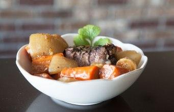 Classic Slow Cooker Pot Roast