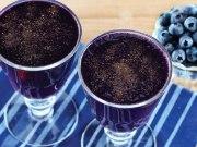 Paleo Blueberry Goodness Smoothie Recipe