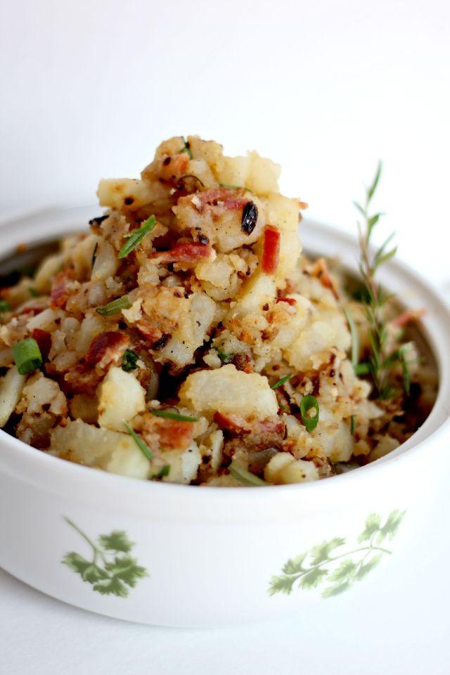Whole30 German Potato Salad