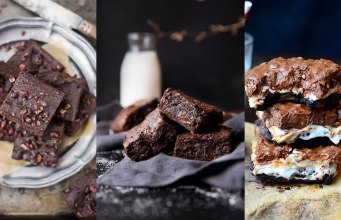 99 Fudgey Paleo Brownie Recipes