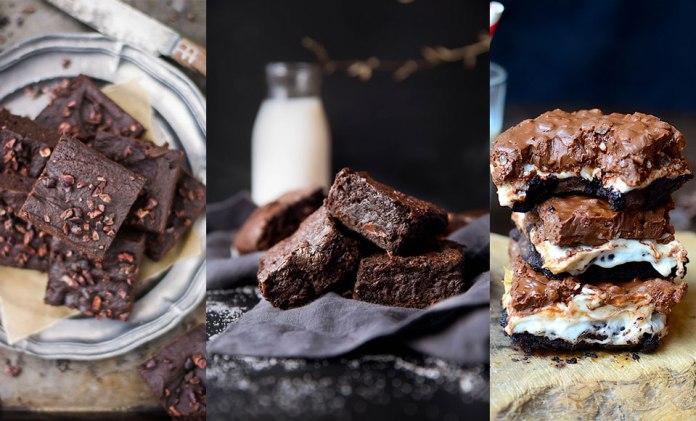 99 Fudgey Paleo Brownie Recipes