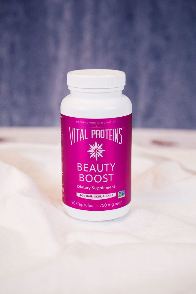 My Top 10 Vital Proteins Products