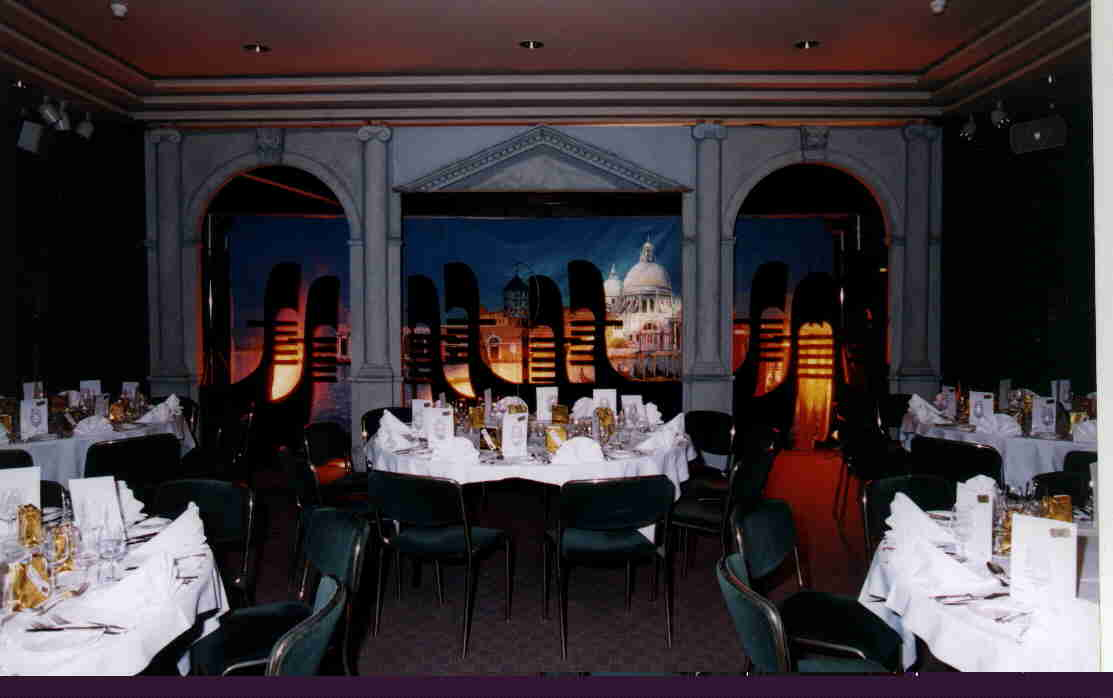 Around the World themed parties Phileas Fogg party 80 days