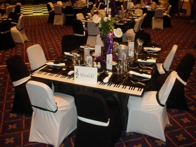 black and white dining chair serta office 10 year warranty music, music-a theme party