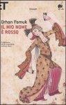 Il mio nome è rosso, di Orhan Pamuk