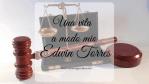 Una vita a modo mio, di Edwin Torres