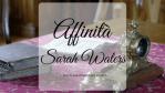 Affinità, di Sarah Waters