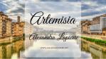Artemisia, di Alexandra Lapierre