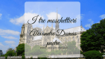 I tre moschettieri, di Alexandre Dumas padre