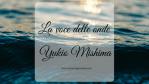 La voce delle onde, di Yukio Mishima