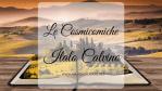 Le Cosmicomiche, di Italo Calvino