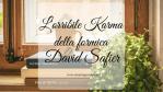 L'orribile Karma della formica, di David Safier