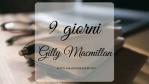 9 giorni, di Gilly Macmillan