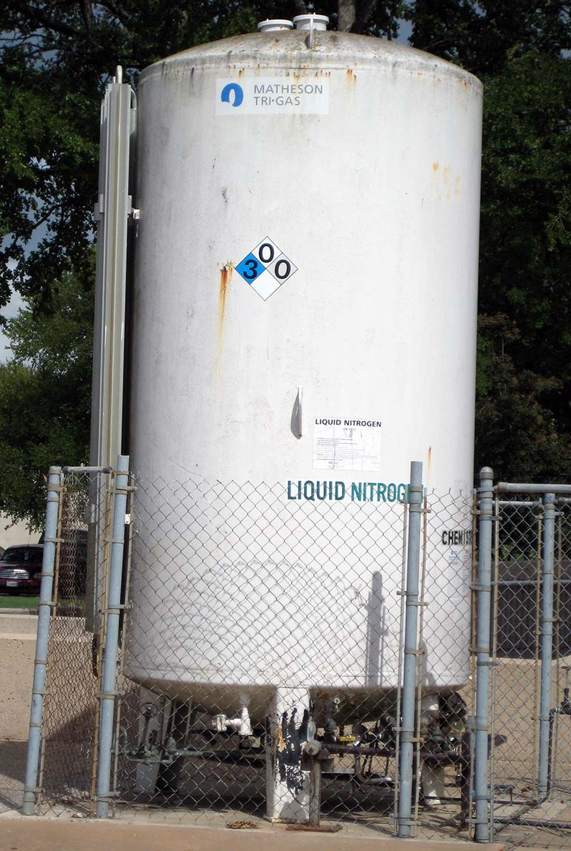 Amazing Rustcom  Liquid Nitrogen