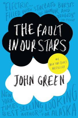 John Green's the fault in our stars