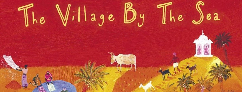 village by the sea anita desai
