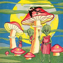 The Mushroom People