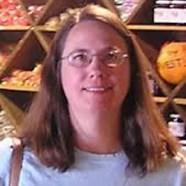 Peggy Kolm