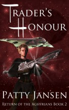Trader's Honour: Return Of the Aghyrians Book 2