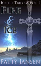 Fire & Ice: Icefire Trilogy Vol. 1