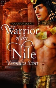 Warrior of the Nile